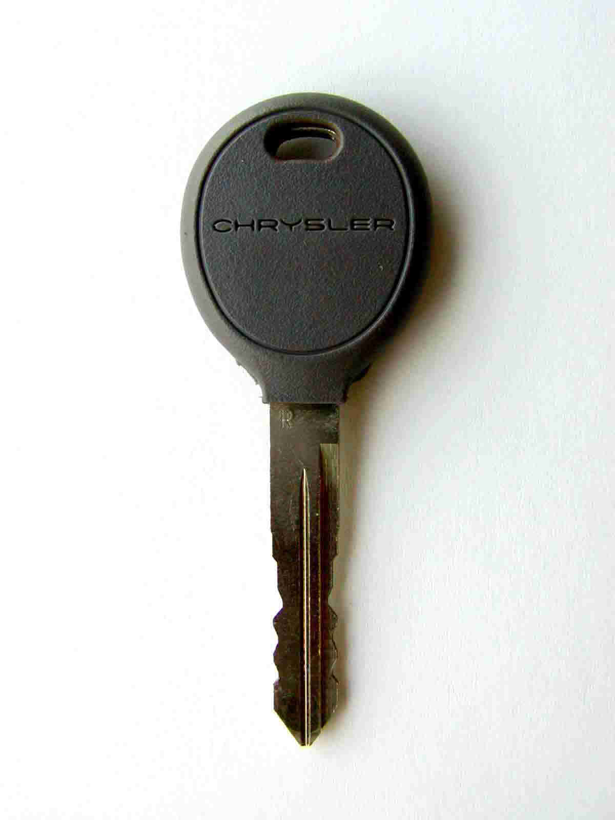Chrysler Key